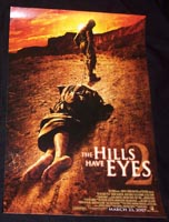 Hills have eyes 2 movie review